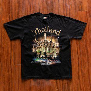 Vintage Joli Golf THAILAND Graphic T-Shirt